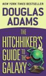 hitchhiker's guide to the galaxy cover
